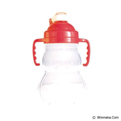 PUKU PP Training Cup 500cc  8 bln [P14717-P] - Pink - Perlengkapan Makan dan Minum Bayi